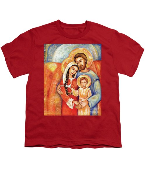 The Holy Family Youth T-Shirt