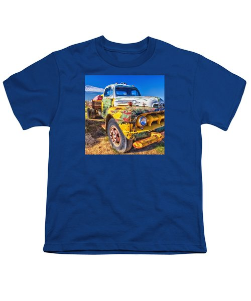 Big Job Youth T-Shirt