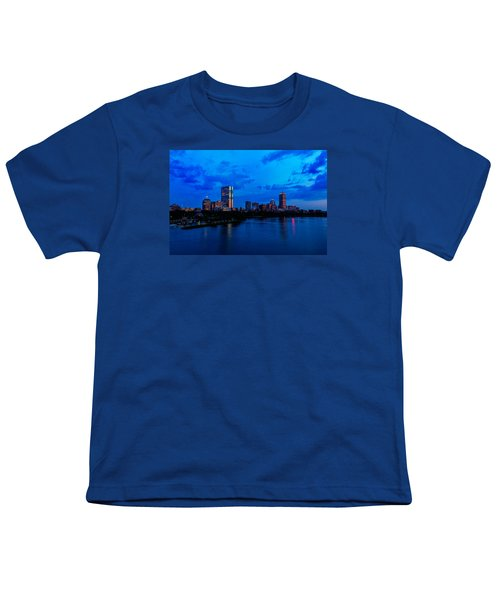 Boston Evening Youth T-Shirt