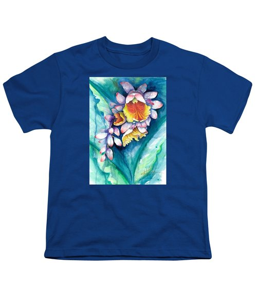 Key West Ginger Youth T-Shirt