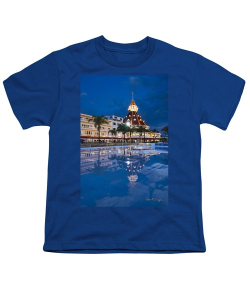 Rare Reflection Youth T-Shirt