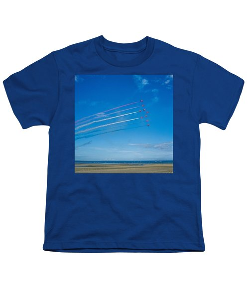 The Red Arrows - Amazing Youth T-Shirt