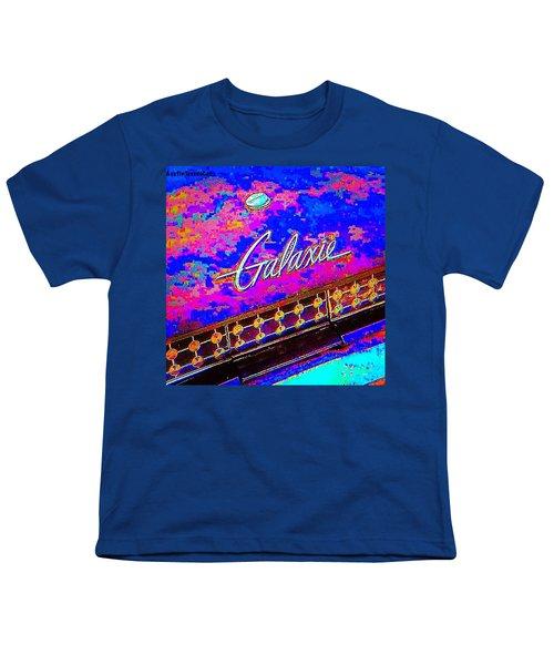 I Am Bindging On #psychedelic Sunday Youth T-Shirt