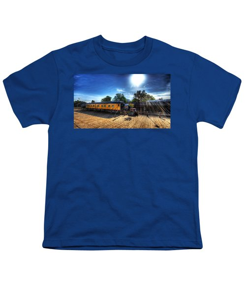 Train Youth T-Shirt