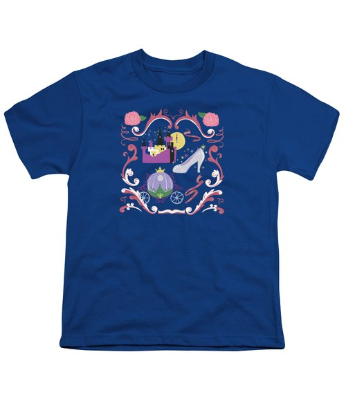 A Fairy Tale With A Happy Ending Youth T-Shirt
