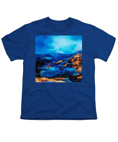 Canyon Song Youth T-Shirt