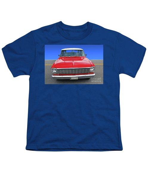 Chev Wagon Youth T-Shirt
