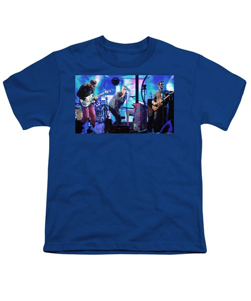 Coldplay7 Youth T-Shirt by Rafa Rivas