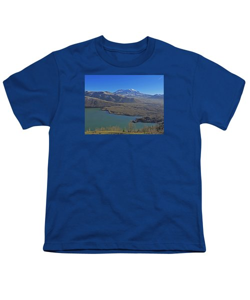 Coldwater Lake Youth T-Shirt