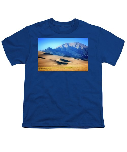 Colorado Dunes Youth T-Shirt