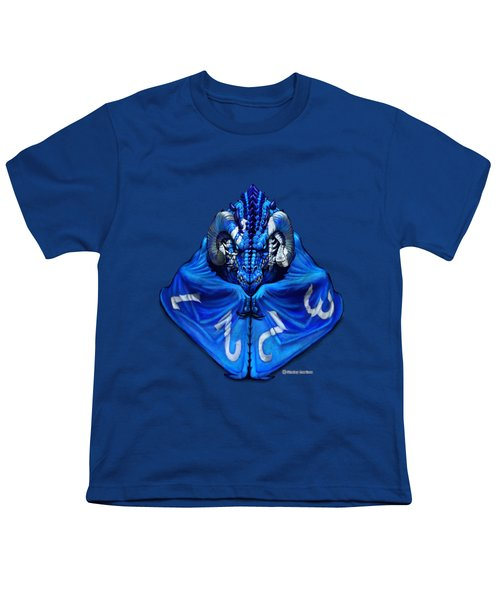 D4 Dragon T-shirt Youth T-Shirt