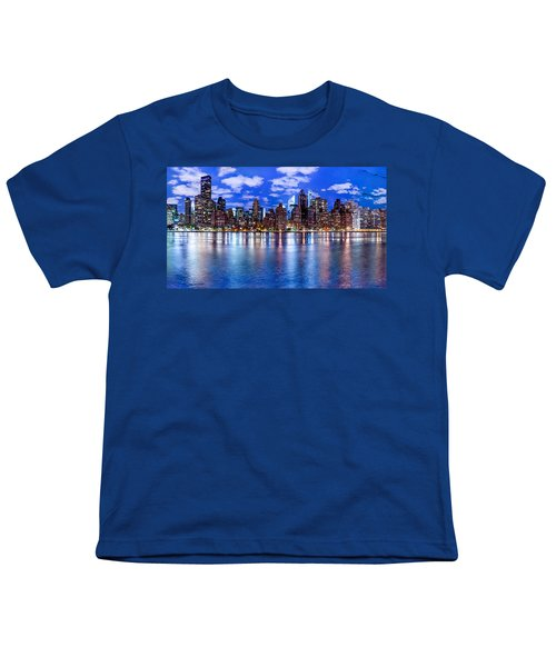 Gothem Youth T-Shirt