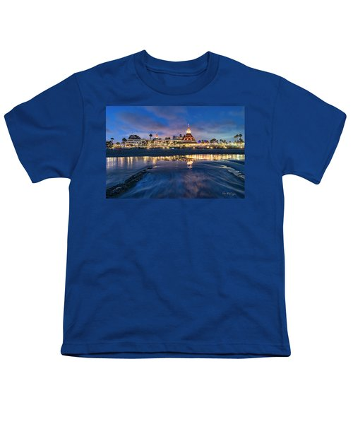 High Tide Youth T-Shirt