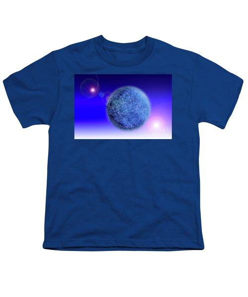 Planet Youth T-Shirt by Tatsuya Atarashi