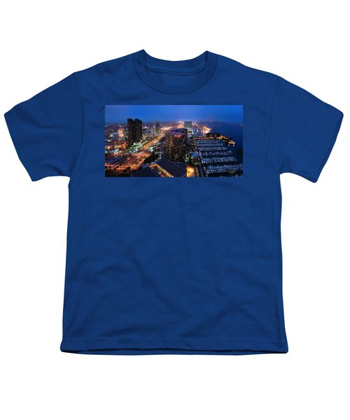 San Diego Bay Youth T-Shirt