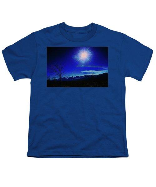 Sierra Night Youth T-Shirt
