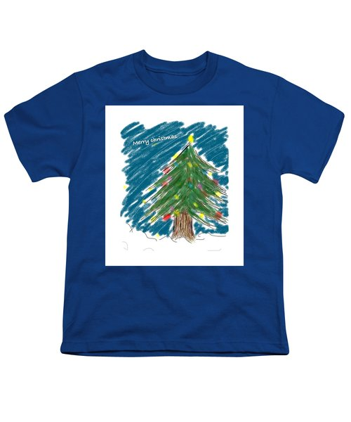 Tree Youth T-Shirt