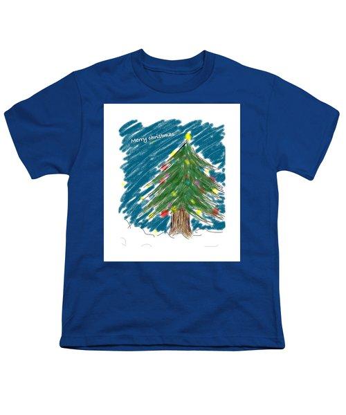 Tree Youth T-Shirt