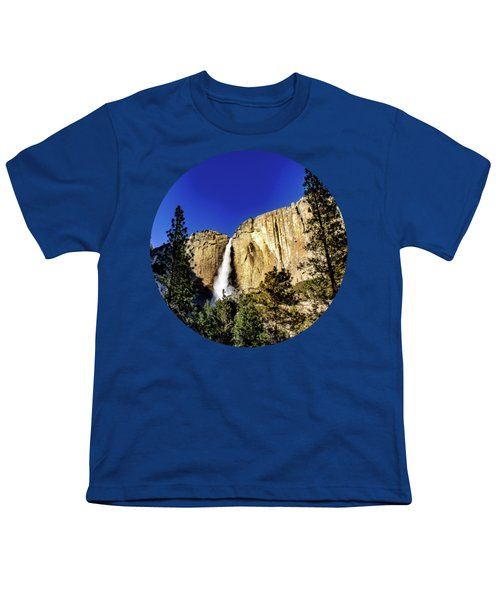 Upper Falls Youth T-Shirt