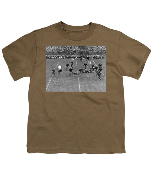Notre Dame-army Football Game Youth T-Shirt