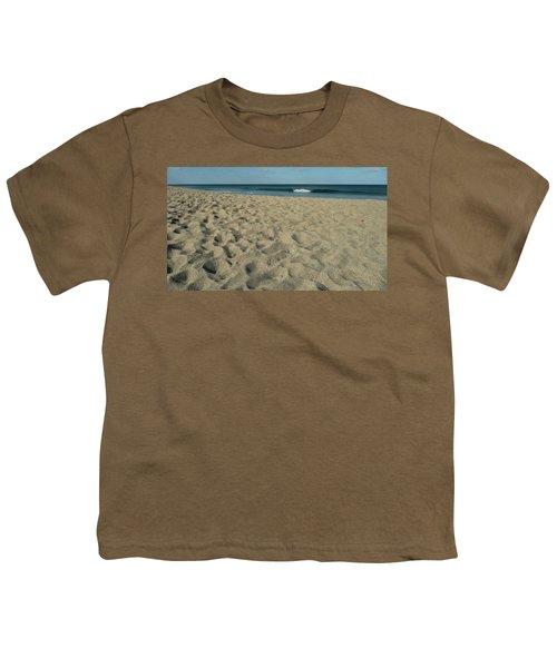 Paddle Ball Youth T-Shirt