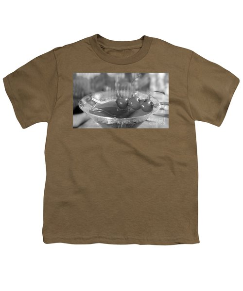 Shirley Temple Drink Youth T-Shirt