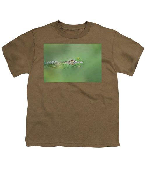Alligator Youth T-Shirt