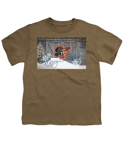 Baltimore Orioles Youth T-Shirt