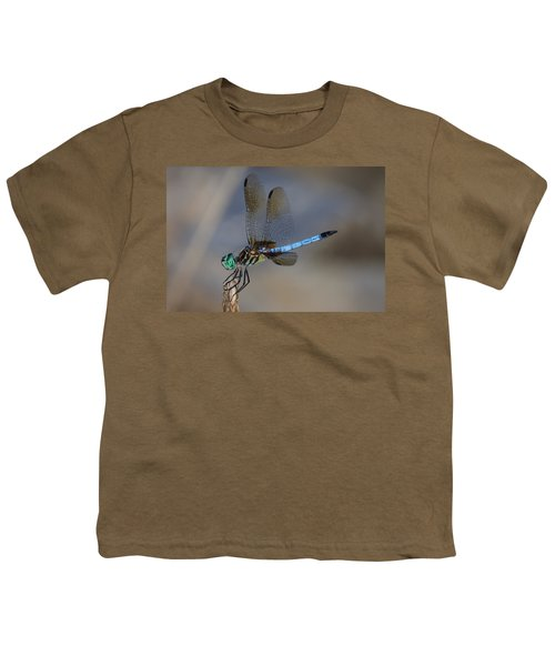 A Dragonfly Iv Youth T-Shirt