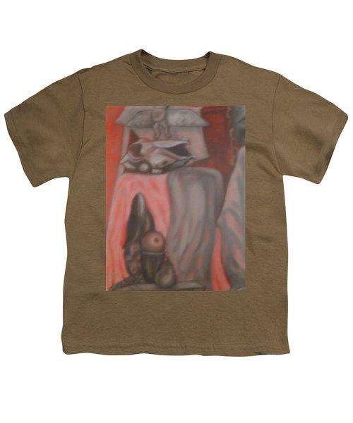 Ambiguous Youth T-Shirt