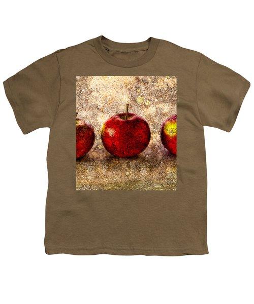 Apple Youth T-Shirt