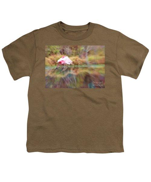 Birds Eye View Youth T-Shirt