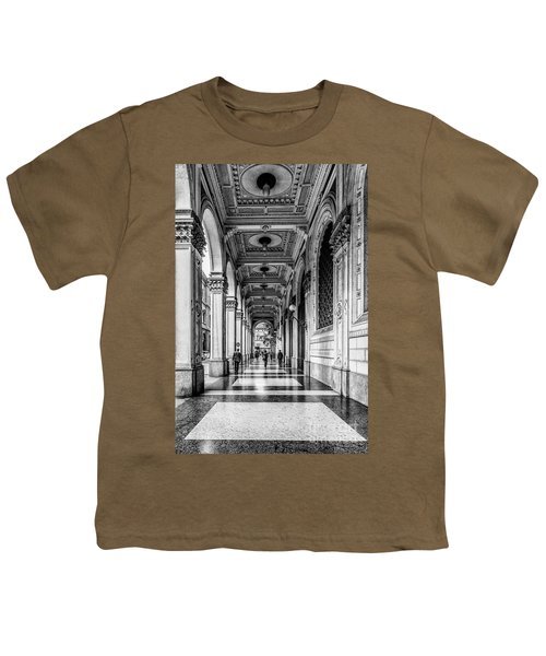 Bologna Youth T-Shirt