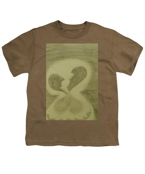 Broken Youth T-Shirt