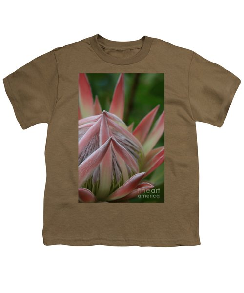 Cloths Of Heaven  Youth T-Shirt by Sharon Mau