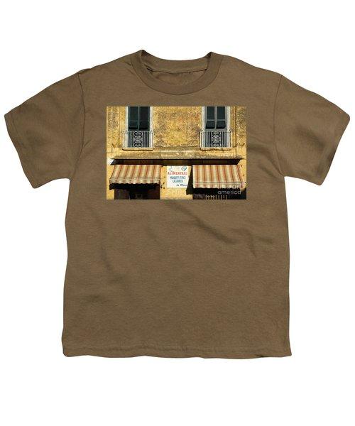 Da Marco Youth T-Shirt