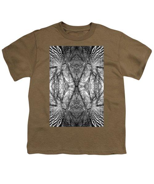 Tree No. 7 Youth T-Shirt