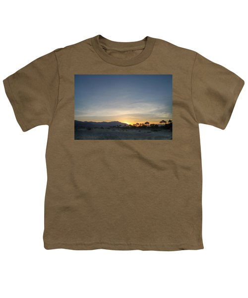 In The Grand Scheme Of Things Youth T-Shirt