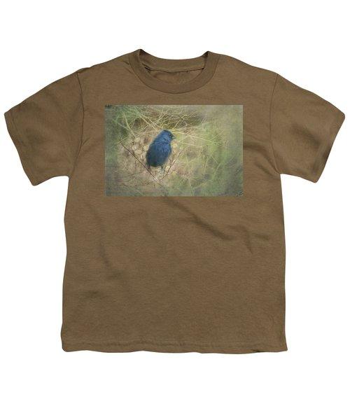 Indigo Blue Youth T-Shirt