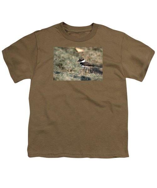 Its A Killdeer Babe Youth T-Shirt