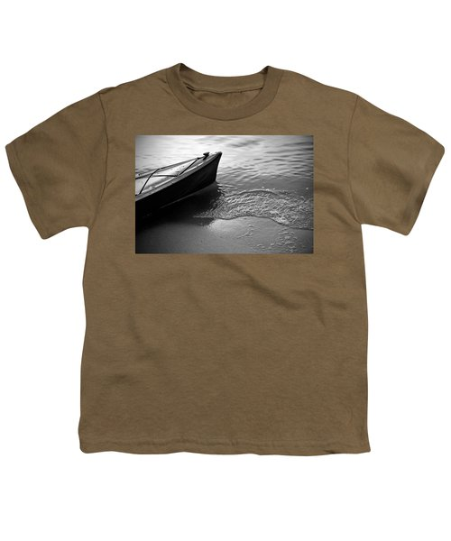 Kayak Youth T-Shirt