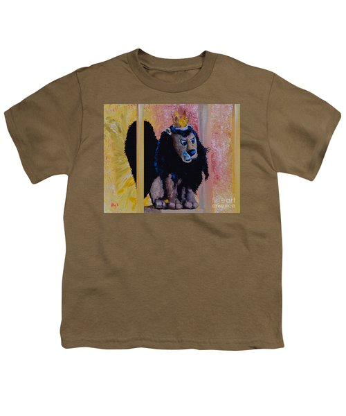 King Moonracer Youth T-Shirt