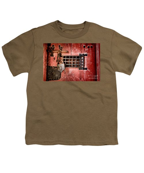 Locked Up Youth T-Shirt
