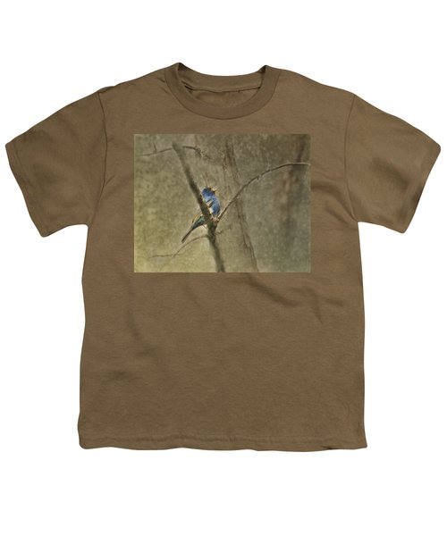 Ode To Spring Youth T-Shirt