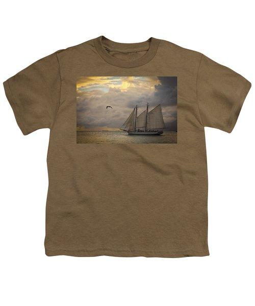 Paradise Calling Youth T-Shirt
