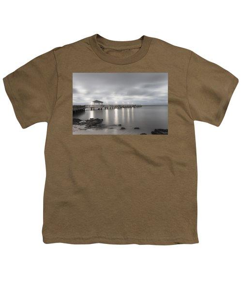 Pier II Youth T-Shirt