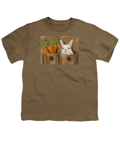 Rabbit Hole Youth T-Shirt