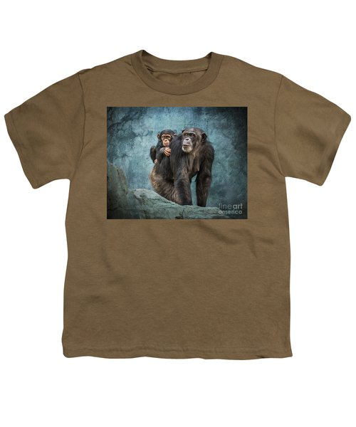 Ride Along Youth T-Shirt