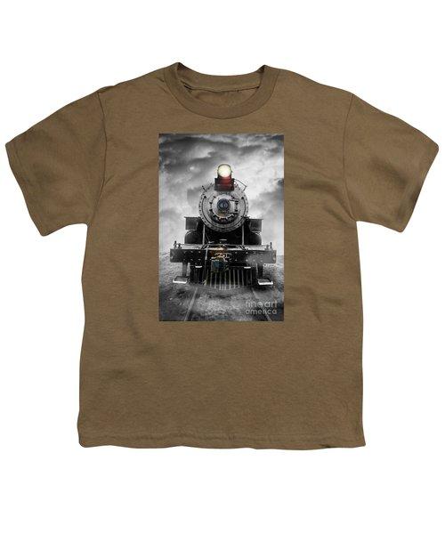 Steam Train Dream Youth T-Shirt