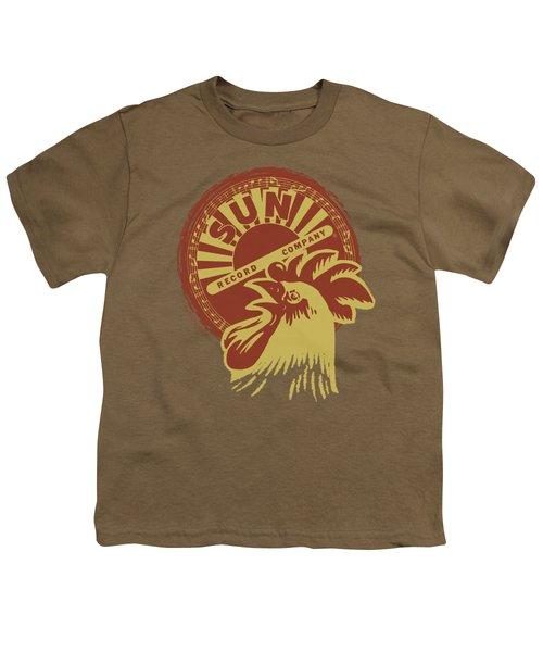 Sun - Good Morning Youth T-Shirt